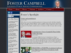 Foster Campbell PSC