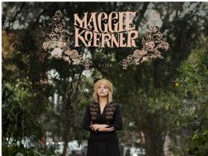 Maggie Koerner