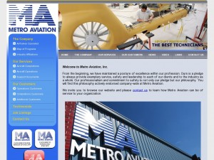 Metro Aviation, Inc.
