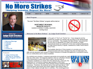 No More Strikes
