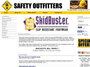 Safety Outfitters