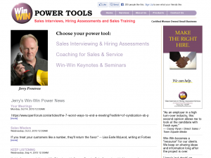 Win Win Power Tools