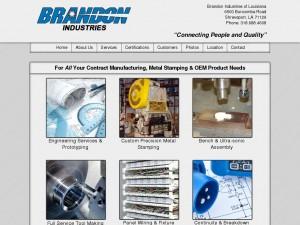 Brandon Industries of Louisiana