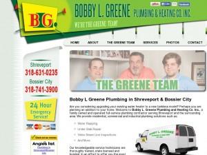 Bobby L. Greene