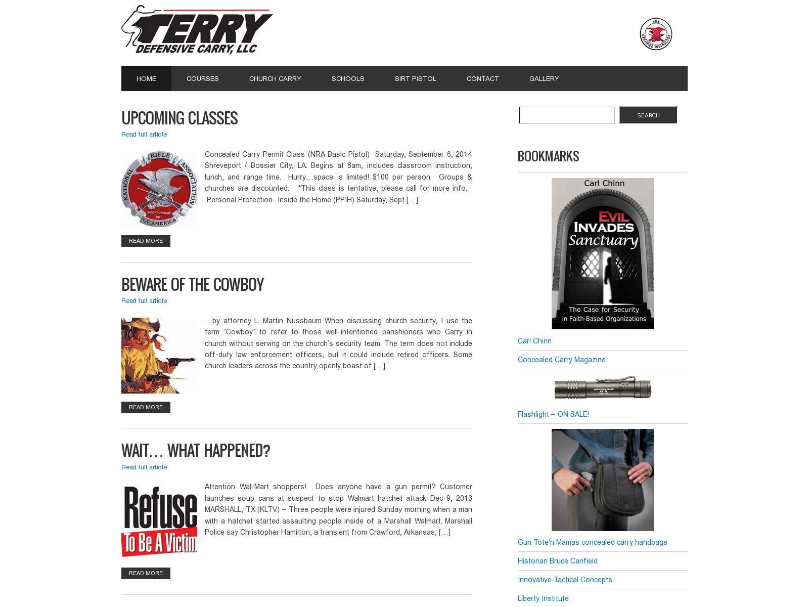terrycarry_com
