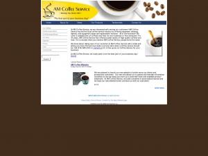 AM Coffee Service