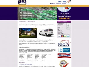 Grace Electric LLC