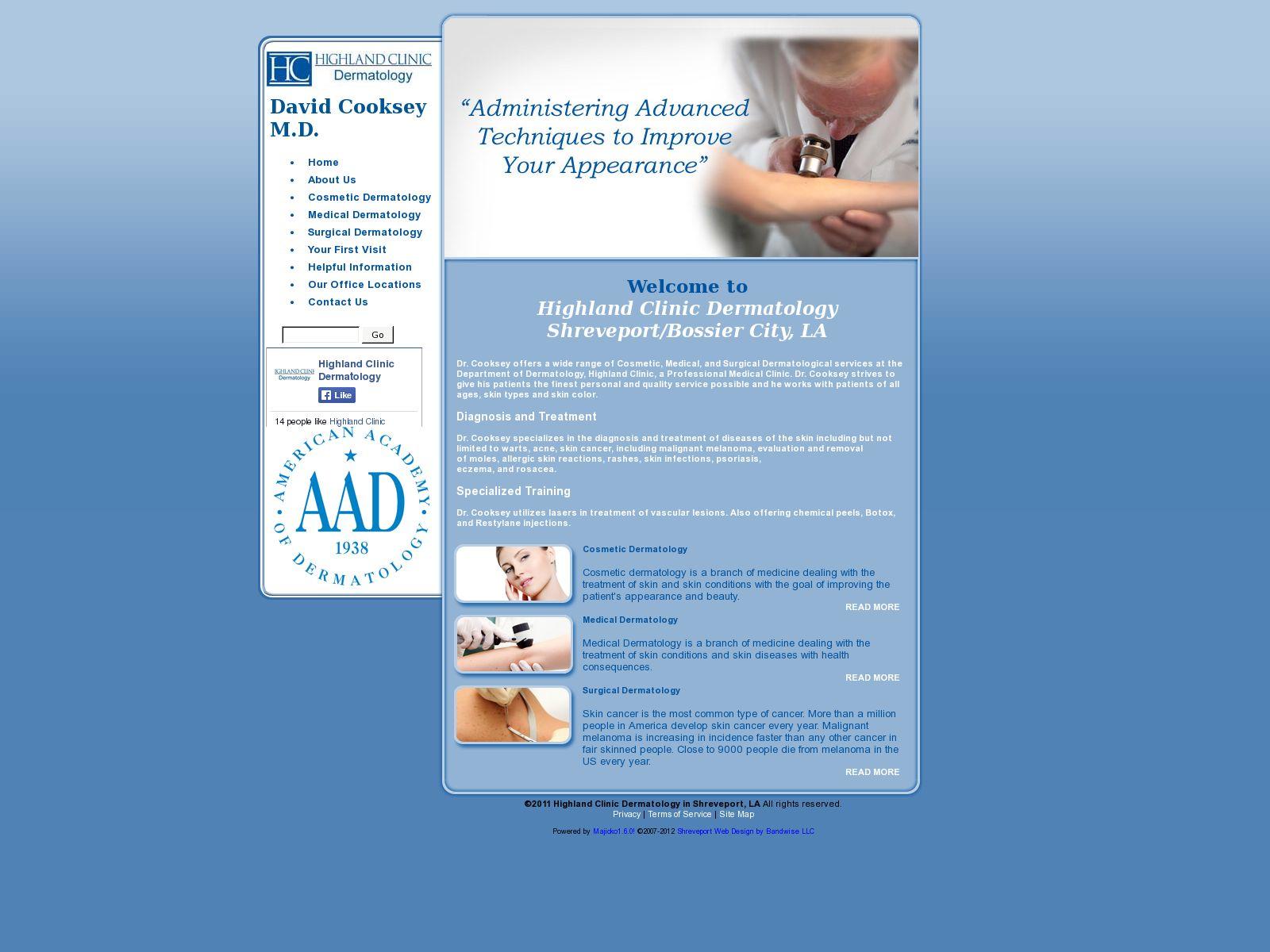 www_highlandclinicdermatology_com