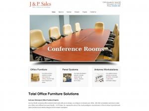 J & P Furniture