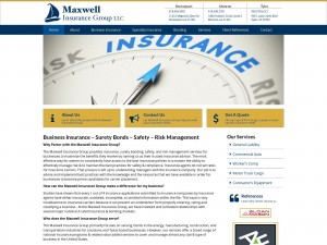 Maxwell Insurance Group