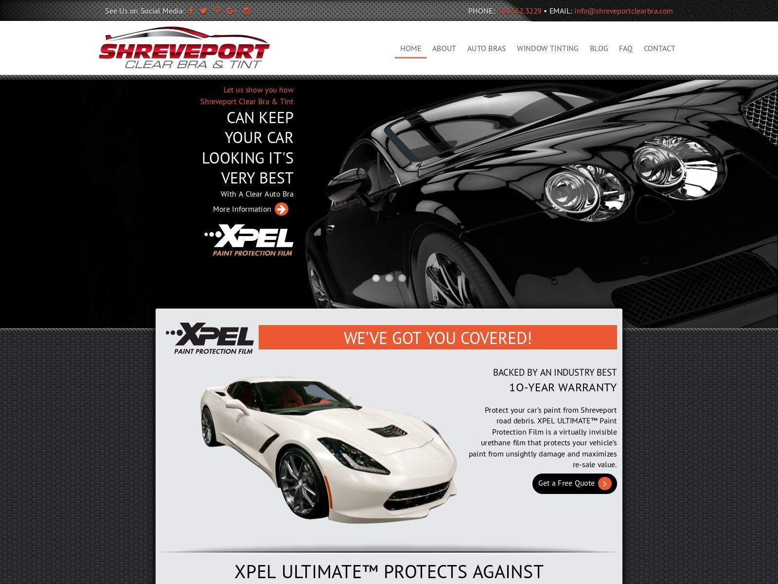 shreveportclearbra_com