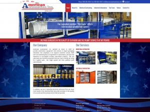 American Automation Inc.