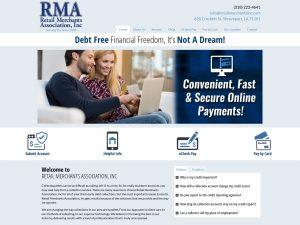 Retail Merchants Association, Inc