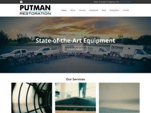 Putman Restoration