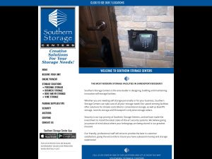 Southern Storage Centers