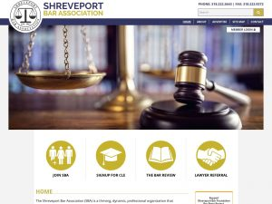 Shreveport Bar Association