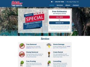 Miller Tree Service Inc.