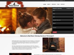 Red River Chimney Service