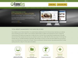 Furnisys LLC